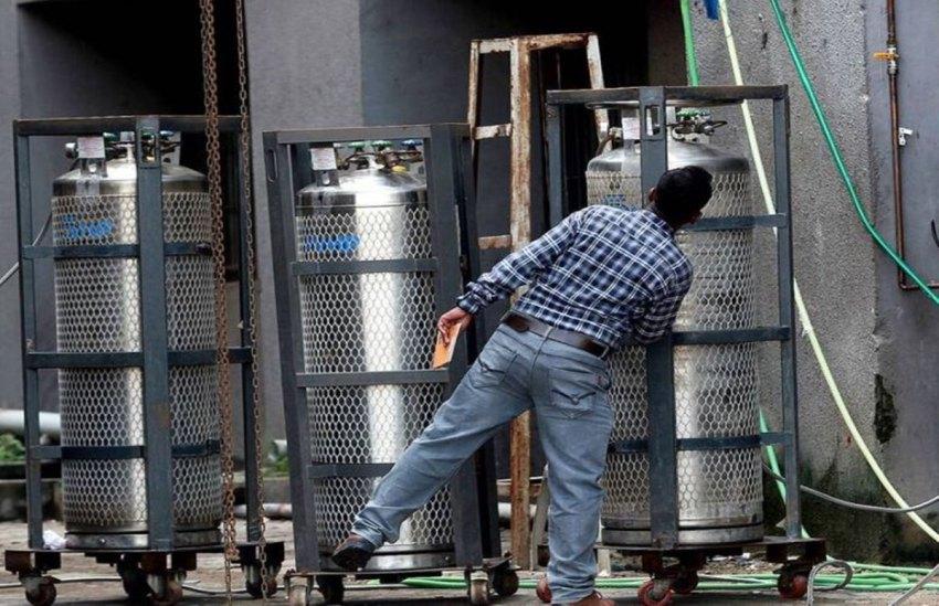 Bombay Oxygen Investments, NBFC
