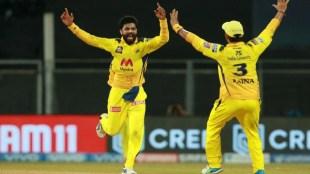IPL 2021, Ravindra Jadeja