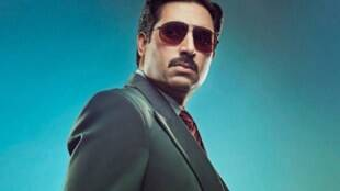 abhishek bachchan, The Big Bull, entertainment news