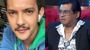 Indian Idol 12, Aditya Narayan, Kishore Kumar's son, Udit Narayan, Udit Narayan's son Aditya Narayan,