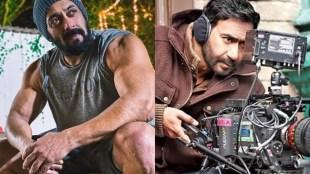 Ajay Devgan, Salman Khan, अजय देवगन, सलमान खान, Tauktae, ताउते, Cyclone Tauktae, Tauktae In Bollywood,