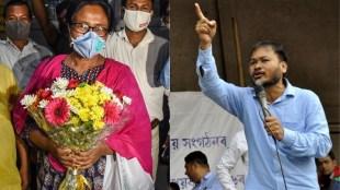 Assam, Akhil Gogoi,jail