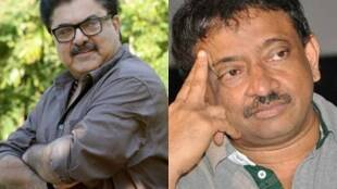 Ashoke Pandit, Ram Gopal Varma, Ashoke Pandit Fight With Ram Gopal Varma, RGV, अशोक पंडित