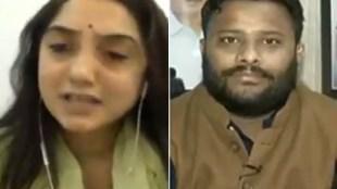 News 18 India, Amish Devgan, अमिश देवगन, Live Debate, BJP Leader, AAM Aadmi Party, Free electricity In Delhi,