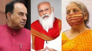 Narendra Modi, Niramala Sitharaman, National News
