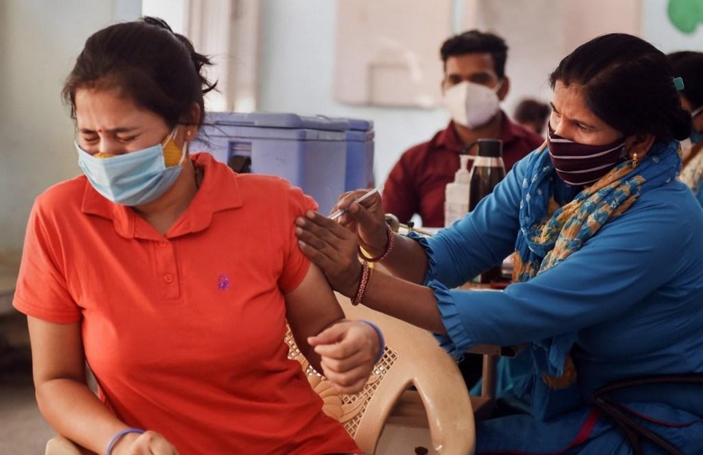 Coronavirus Vaccine, New Delhi, National News