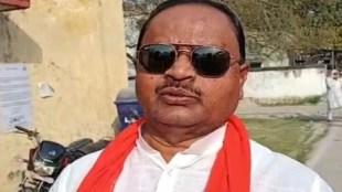 JDU MLA, Gopal Mandal