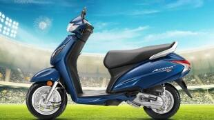 Honda giving 100 percent finance offer on Activa 6G, with cashback of 5 thousand Know complete details