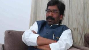 Times Now, Navika Kumar, Hemant Soren, Jharkhand CM Hemant Soren, PM Narendra Modi, Jharkhand CM