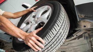 New Rules regarding Tyre
