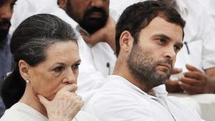 Rahul handhi, Bajkha Dutt, Rajdeep Sardesai, P sainnath, mrinal pandey, ahmad patel, tarun gogoi, congress, altnews