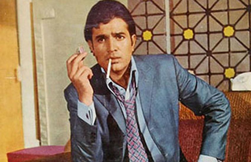 Mumtaz, Rajesh Khanna