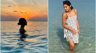 Sanjana Ganesan Jasprit Bumrah Instagram ThrowBack