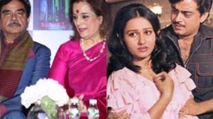 Shatrughana Sinha, Reena Roy, Shatrughan Love Story, शत्रुघ्न सिन्हा, रीना रॉय, Shatrughan Sinha,