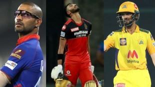 Shikhar Dhawan, Team India, Sri Lanka, Sanju Samson, Devdutt Padikkal, Ruturaj Gaikwad