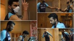 Team India Virat Kohli WTC Final India vs New Zealand