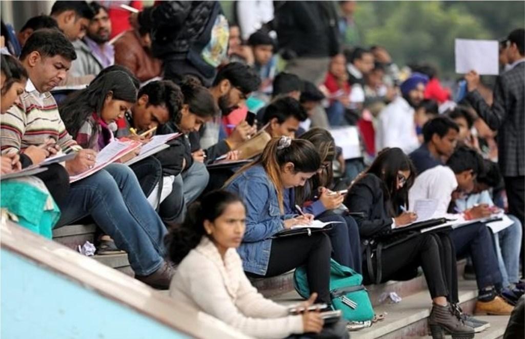 unemployment, corona, india