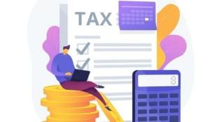 TDS, Tax, income return
