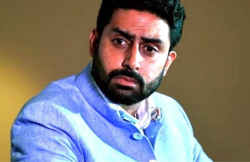 Abhishek Bachchan, Amitabh Bachchan