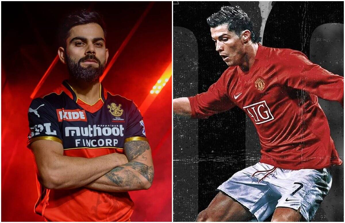 Virat Kohli told why Cristiano Ronaldo is searching on Google, told 'best friend' the smartest player