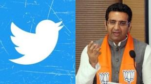 Republic Bharat, Live Debate, Poochta Hai Bharat, Gaurav Bhatia, Twitter, Twitter War, Twitter Ban,