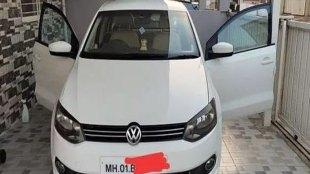 Volkswagen Vento, second hand sedan car