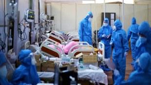 COVID Hospital, India, US
