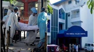 Goa medical college, oxygen crisis, goa covid news, goa covid cases daily, India News in Hindi, Latest India News Updates