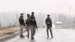 Jammu Kashmir, Militant Organisation