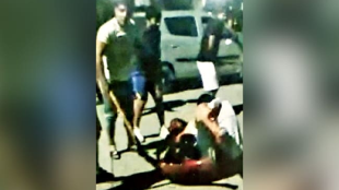 viral, image, olympian sushil kumar, attacking wrestler, sagar dhankar killing