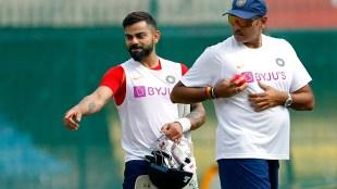 Virat Kohli, ICC World Test Championship Final 2021