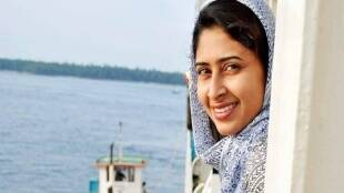 Lakshadweep,film activist, Aisha Sultana
