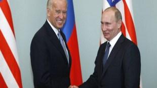 America Russia
