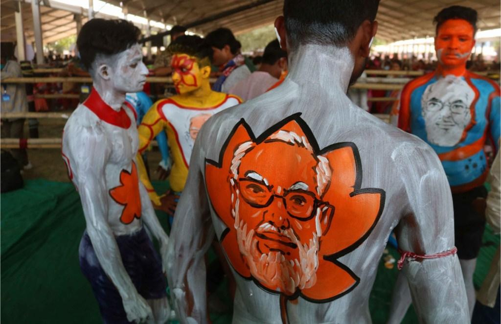 BJP, Bengal, Narendra Modi