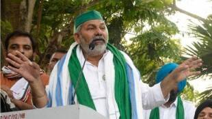 Rakesh Tikait, Rakesh Tikait Government, Kisan Andolan, Rakesh Tikait says Ilaaj To Karna Padega, Rakesh Tikait Government Threat, Kisan Andolan news, Rakesh Tikait Latest Tweet, jansatta