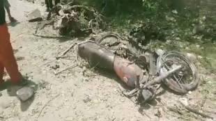 Bomb Blast, Lahore
