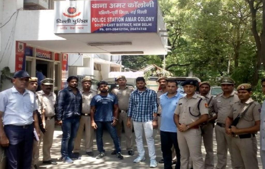 Ravi Gangwal-Wanted Gangster