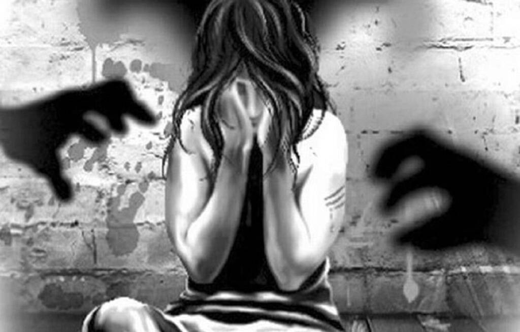 Rape-Gangrape