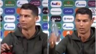 Cristiano Ronaldo Amul Fevicol Coca Cola Heineken