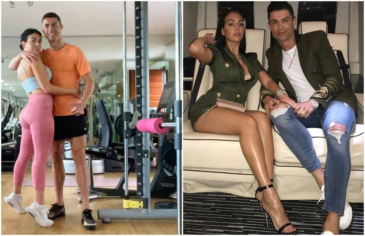 Cristiano Ronaldo earns Rs 340 crore from Instagram, apart from hotels, gyms, is also the owner of this tech company