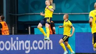 Sweden Poland Euro 2020