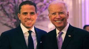 US President, Life of Jo Biden Family