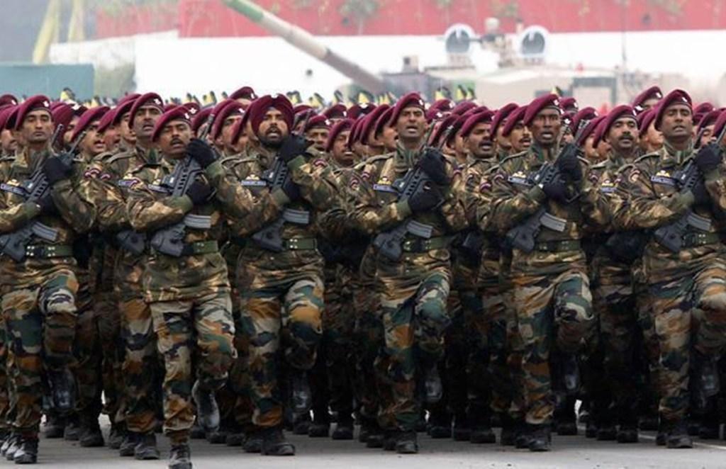 Indian Army, Indian Army Recruitment 2021, Indian Army Officer Recruitment, Indian Army Recruitment Rally