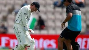 India vs New Zealand IND vs NZ New Zealand WicketKeeper BJ Watling