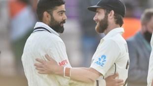 India vs New Zealand World Test Championship