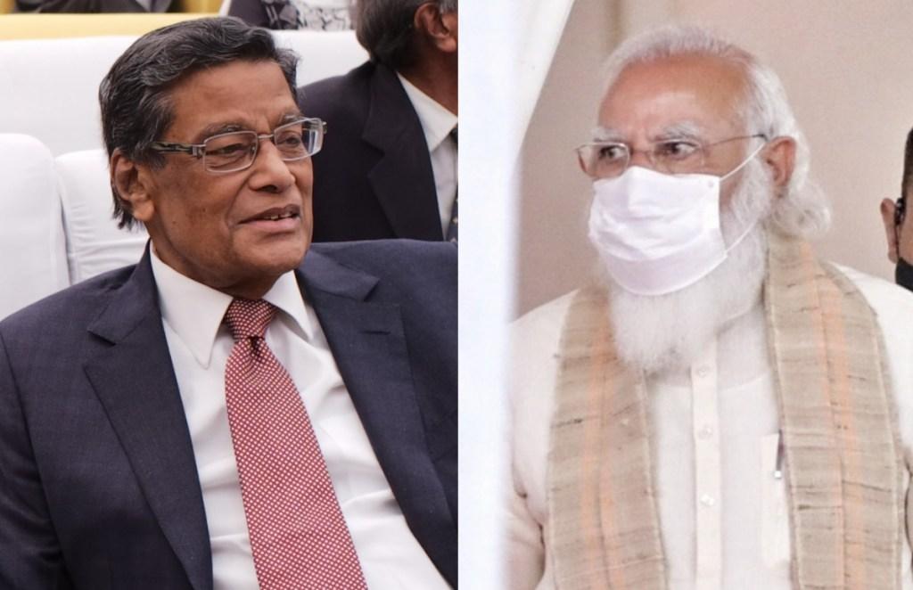 K K Venugopal, Narendra Modi, India News