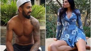 KL Rahul Aathiya Shetty Affair Love Live In Relationship Suniel Shetty