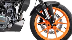 Top 3 bikes in 125cc segment