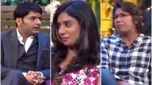 Kapil Sharma Show Mithali Raj Jhulan Goswami Kapil Sharma