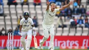 Kyle Jamieson WTC Final 2021 India vs New Zealand IND vs NZ